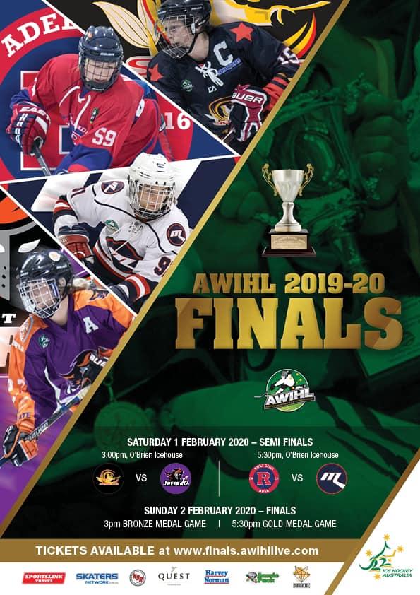 AWIHL Finals